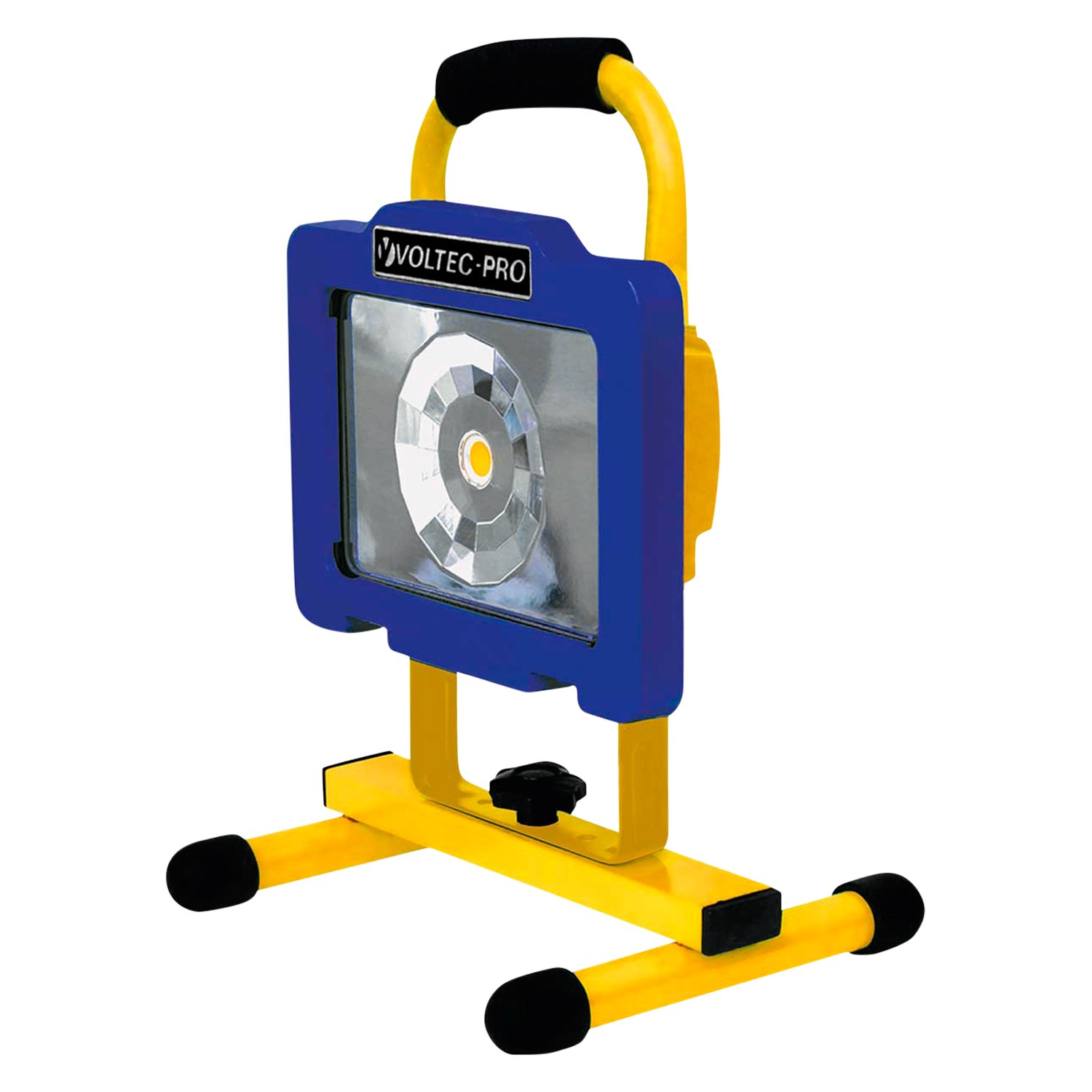 Voltec 174 08 00717 Pro Series 1500 Lumens Led Floor Stand