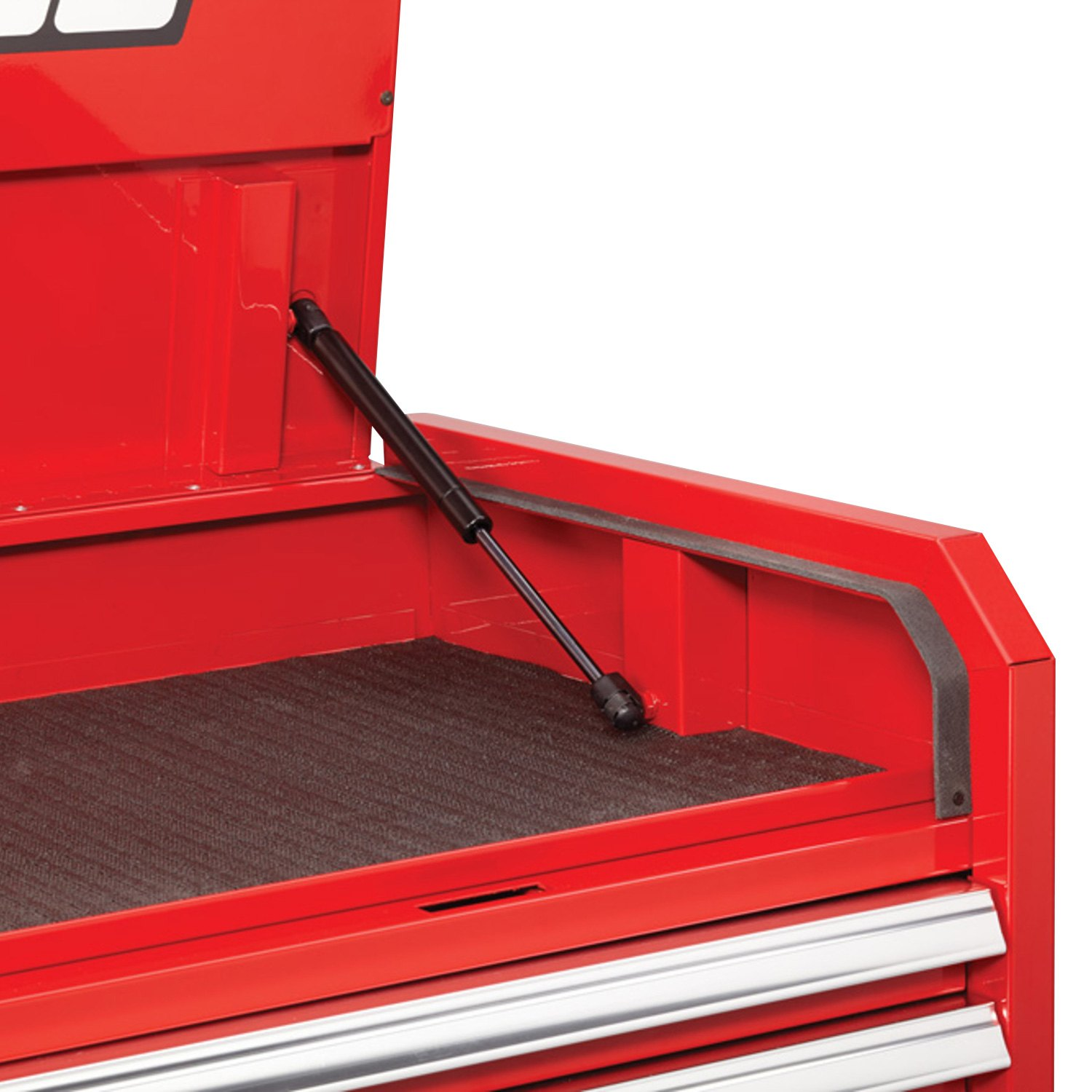 Waterloo® PCH-461024RD - Professional HD Red Top Chest (46